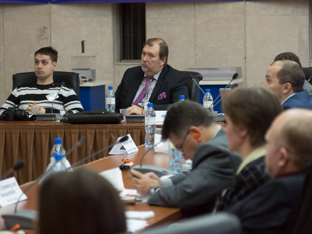 Coal of Russia and CIS 2012