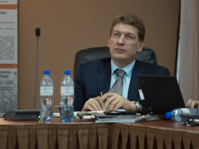 International Conference — Coal of Russia and CIS 7 December 2012 Moscow Russia
